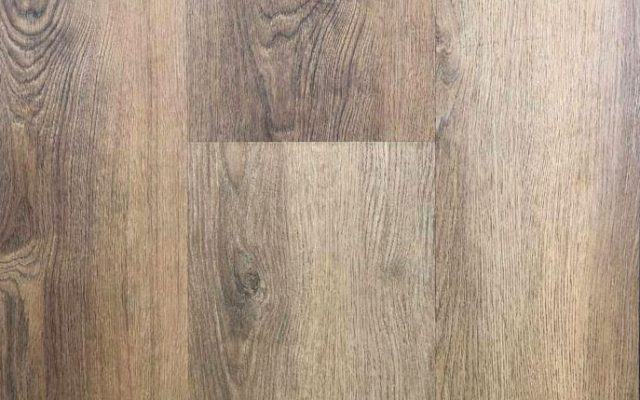 NFD Expressive Hybrid Flooring Natural Oak