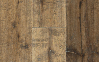 Signature Floors Maison Limoges Oak Timber Brulee