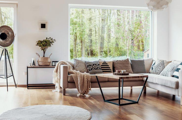 Hybrid Flooring DIY Install Guide