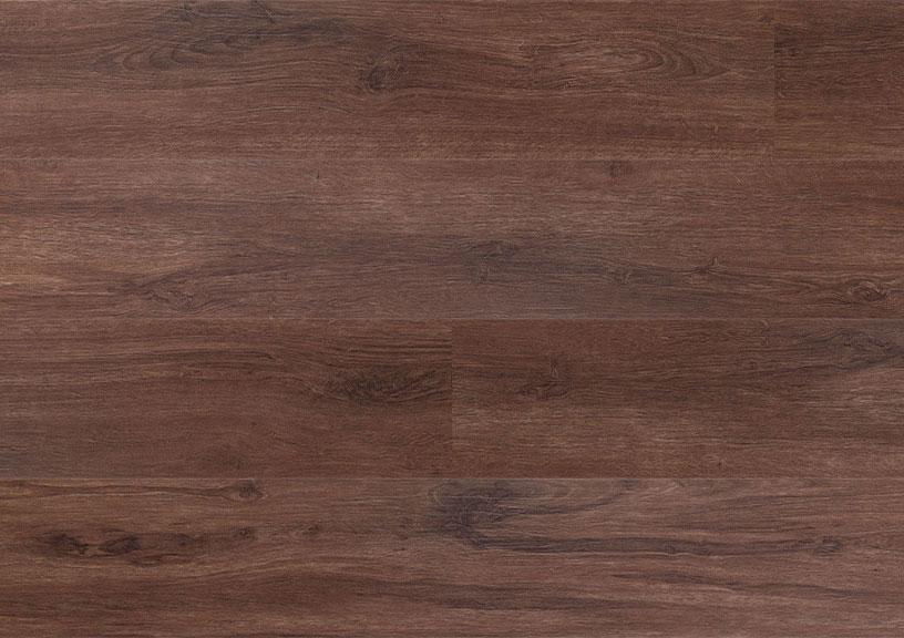 NFD Illusions Loose Lay Vinyl Planks Mahogany