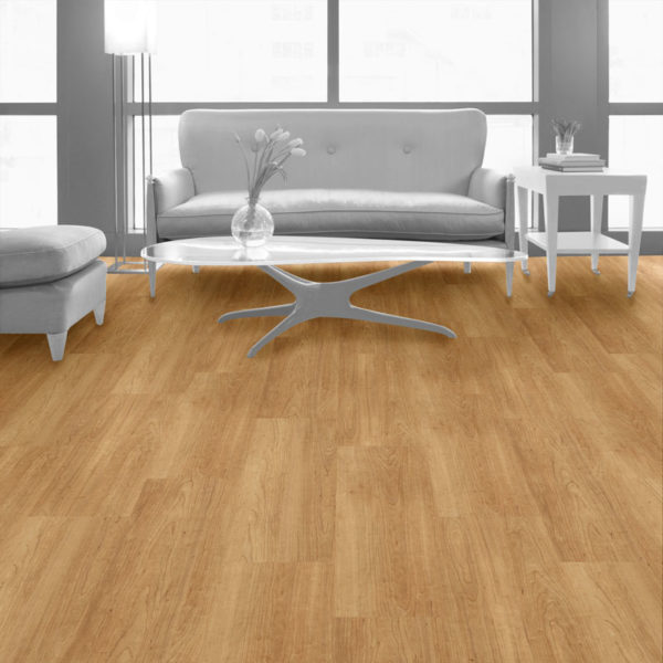 Interface Natural Woodgrains Loose Lay Vinyl Planks Cedar