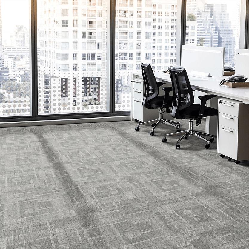 Airlay Dynamic Carpet Tiles Vital