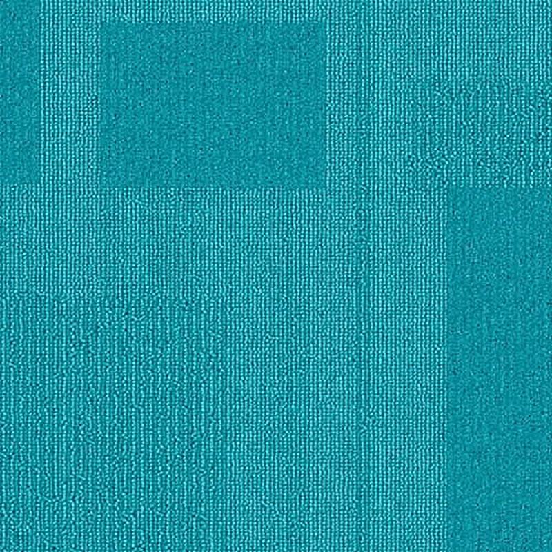 Airlay Paragon Carpet Tiles Aqua
