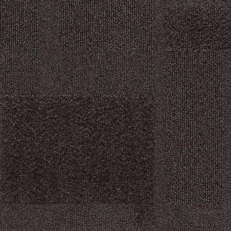 Airlay Paragon Carpet Tiles Espresso