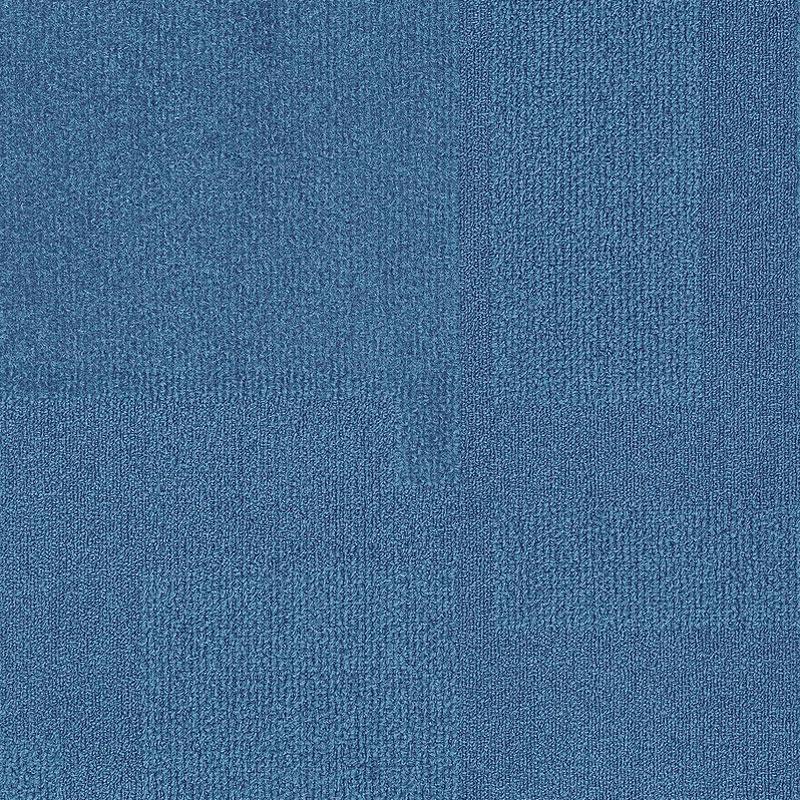 Airlay Paragon Carpet Tiles Ocean Blue