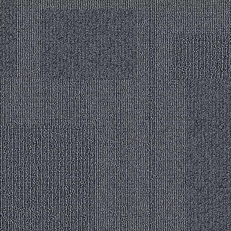 Airlay Paragon Carpet Tiles Pale Silver