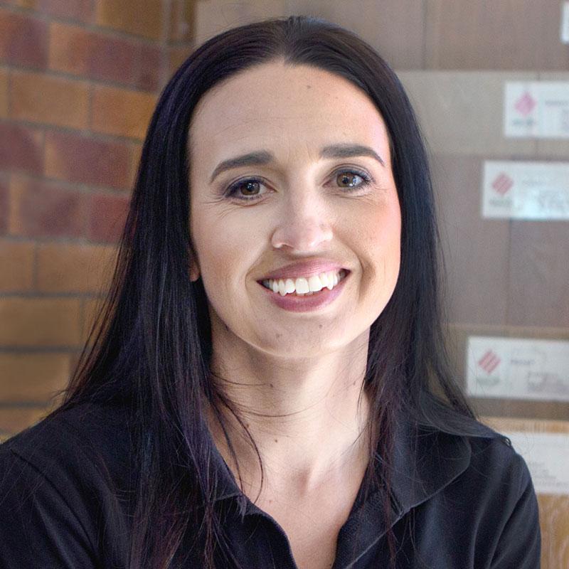 Raquel Billett