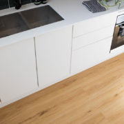 Complete Floors Supacore Hybrid Flooring Blackbutt