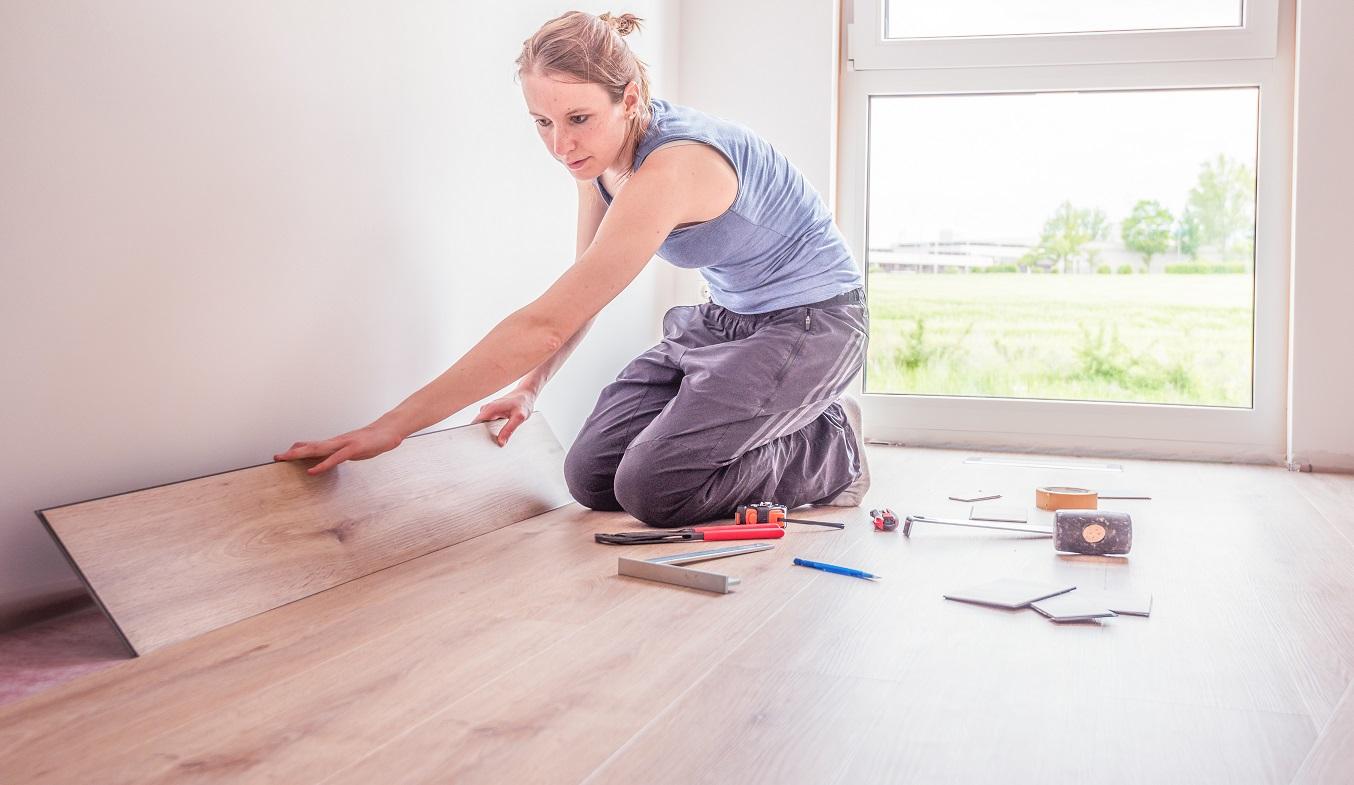 SPC flooring is an upgraded version of LVT