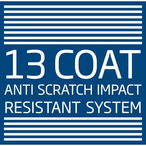 13 Coats