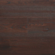 Hurford Flooring Elegant Oak Engineered Timber Burnt Umber