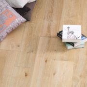 Hurford Flooring Premiere Oak Engineered Timber Smouldered