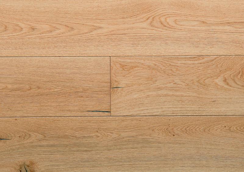 Hurford Flooring Premiere Oak Engineered Timber Natural
