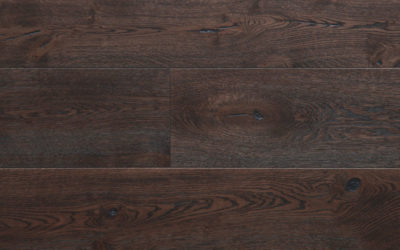 Hurford Flooring Premiere Oak Engineered Timber Slate Grey