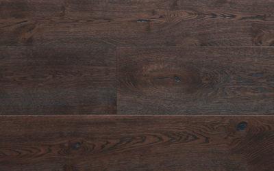 Hurford Flooring Premiere Oak Engineered Timber Slate Grey