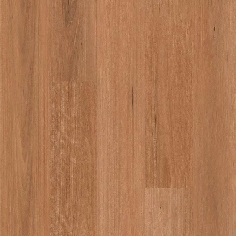 Decoline Natural Hybrid Flooring Natural Blackbutt