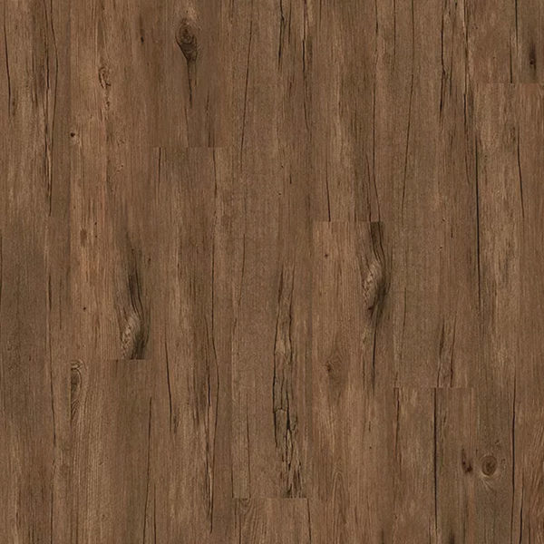 Decoline Oasis Loose Lay Vinyl Planks Antique Walnut