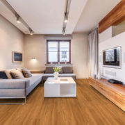 Decoline Skyline Loose Lay Vinyl Planks Coastal Spotted Gum