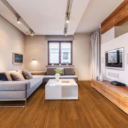 Decoline Skyline Loose Lay Vinyl Planks Northern Spotted Gum