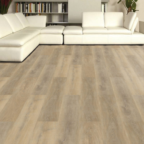 Eco Flooring Systems Ornato Hybrid Oak Sofia