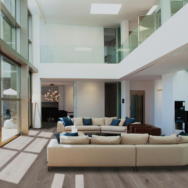 Eco Flooring Systems Ornato Hybrid Royal Oak
