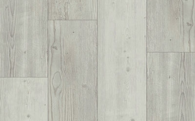 Eco Flooring Systems Ornato Hybrid Sheashell White