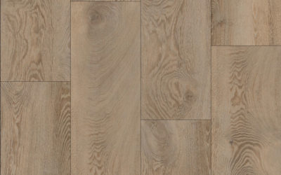 Eco Flooring Systems Ornato Hybird Walnut Brown