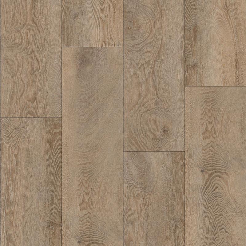 Eco Flooring Systems Ornato Hybird Walnut Brown