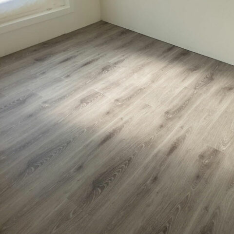 Summit Hybrid Flooring Grey 7 mm