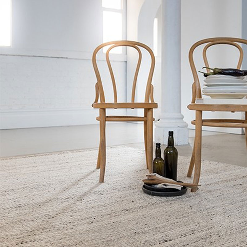 Bayliss Rugs Bungalow Oyster Shell