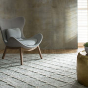 Bayliss Rugs Ivy Fog Cream