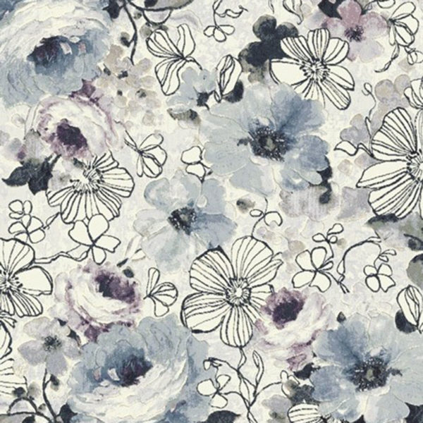 Bayliss Rugs Kensington Bouquet