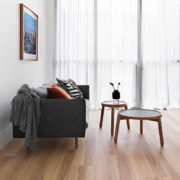 Signature Floors Quattro Hybrid Flooring New England Blackbutt