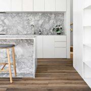 Signature Floors Quattro Hybrid Flooring Talia Oak