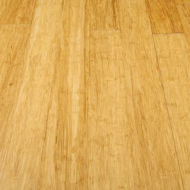 GAT Bamboo Collection Hybrid Flooring Natural