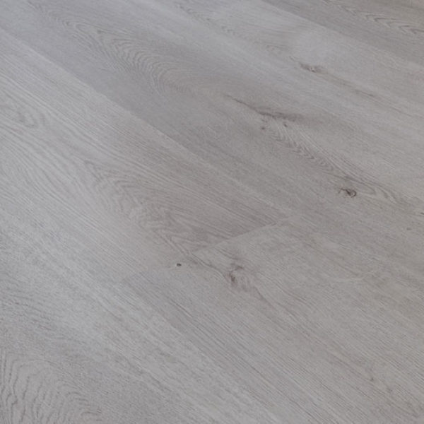 GAT WPC Collection Hybrid Flooring Ash