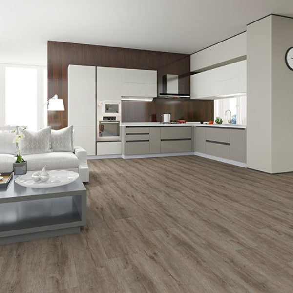 GAT WPC Collection Hybrid Flooring Brooklyn