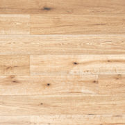 Airstep Reclaimed Wild Oak Engineered Timber White Lacquered Natural Oak
