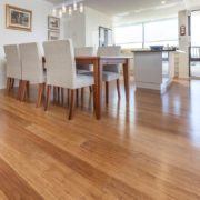 Bamboo flooring became the choice for many Australian homeowners