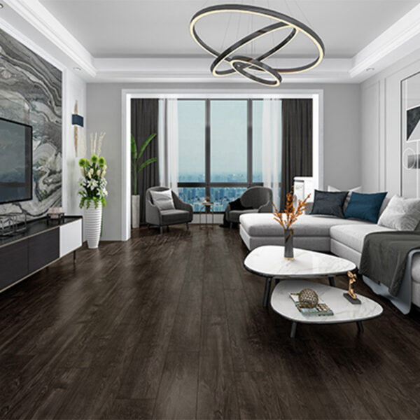 Clever Choice Hydro Lifestyle Laminate Midnight