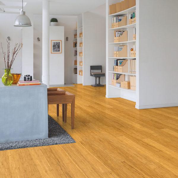 Premium Floors ARC Engineered Bamboo Natural