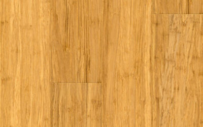 Premium Floors ARC Engineered Bamboo Natural