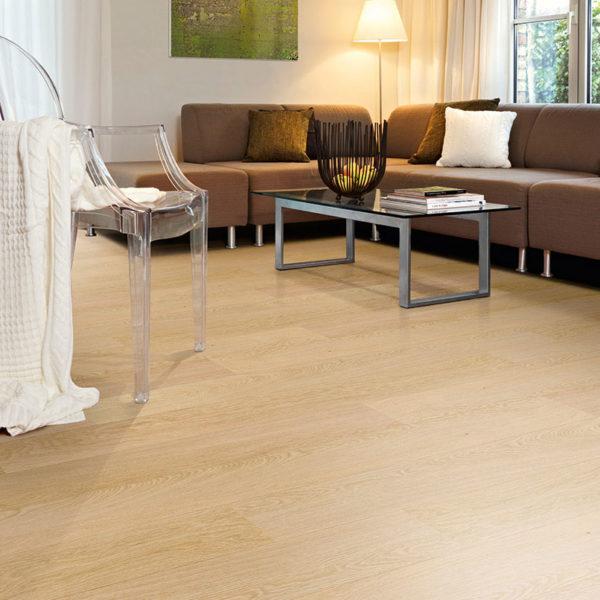 Premium Floors Clix Plus Laminate Silk Oak