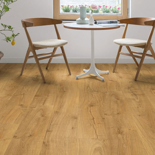 Premium Floors Clix XL Laminate Cambridge Oak Natural