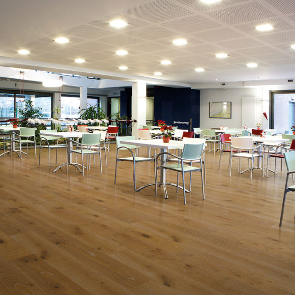 Premium Floors Nature's Oak Engineered Timber Everest