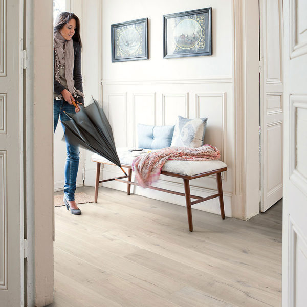 Premium Floors Quick-Step Impressive Ultra Laminate Soft Oak Light