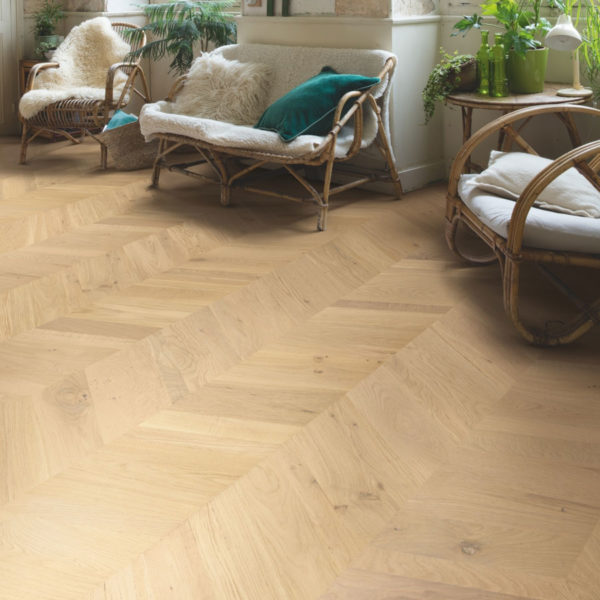Premium Floors Quick-Step Intenso Engineered Timber Granola Oak Extra Matt