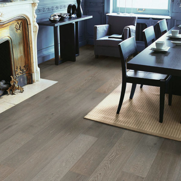 Premium Floors Quick-Step Palazzo Engineered Timber Old Grey Oak Matt
