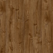 Premium Floors Quick-Step Pulse Hybrid Flooring Autumn Oak Brown