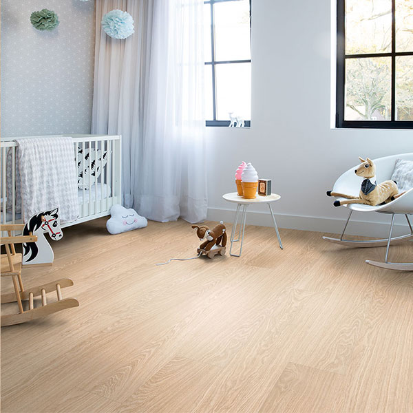 Pros and cons of hybrid flooring